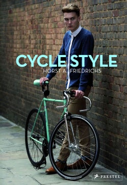 Cycle Style (Paperback)