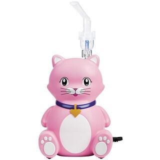 Veridian Claw-dia Kitty Compressor Nebulizer Kit