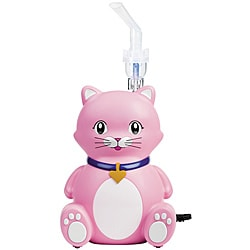 Veridian Claw-dia Kitty Compressor Nebulizer Kit