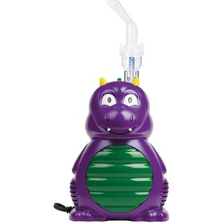 Dexter Dragon Pediatric Compressor Nebulizer Kit