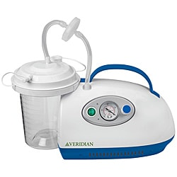 Veridian Healthcare Table Top Aspirator VH Suction Pump