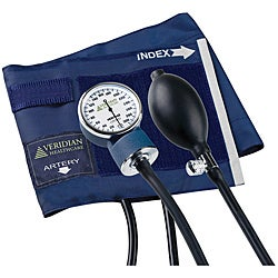 Veridian Adult Aneroid Sphygmomanometer