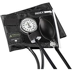 Veridian Thigh Latex-free Adjustable Aneroid Sphygmomanometer