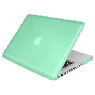 INSTEN Clear Snap-on 13-inch Laptop Case Cover for Apple MacBook Pro