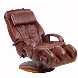 Human Touch ThermoStretch Massage Chair (Refurbished)