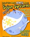 Out of This World Jokes About the Solar System: Laugh and Learn About Science (Hardcover)