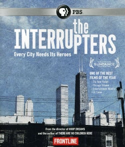 Frontline: The Interrupters (Blu-ray Disc)