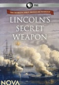 Nova: Lincoln's Secret Weapon (DVD)