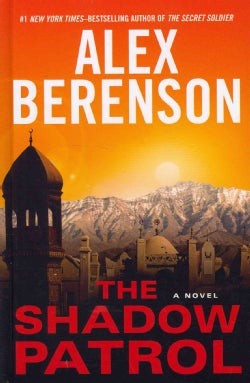 The Shadow Patrol (Hardcover)