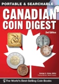 Canadian Coin Digest (CD-ROM)