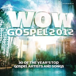 Various - WOW Gospel 2012