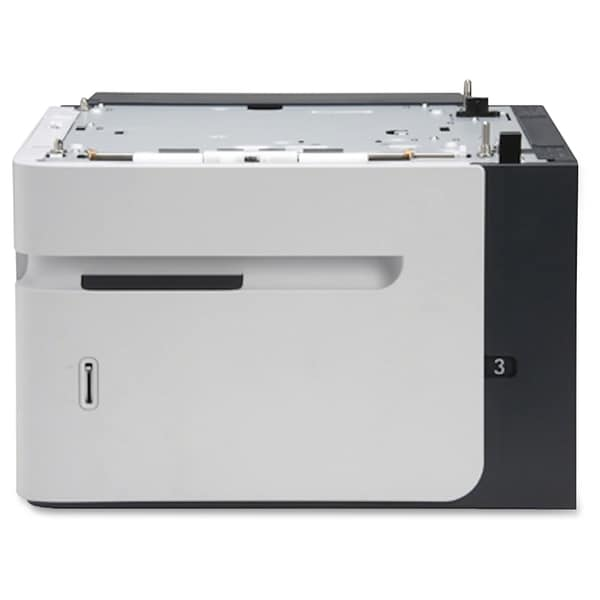 HP LaserJet 1500-sheet Paper Trays