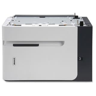 HP LaserJet 1500-sheet Paper Trays