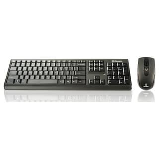 Enermax Briskie KM001W Keyboard & Mouse