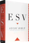 ESV Study Bible: English Standard Version (Paperback)