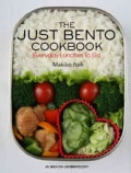 The Just Bento Cookbook: Everyday Lunches to Go (Paperback)