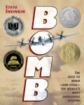 Bomb: The Race to Build-and Steal-The World's Most Dangerous Weapon (Hardcover)