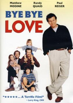 Bye, Bye Love (DVD)