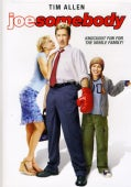 Joe Somebody (DVD)