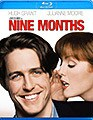Nine Months (Blu-ray Disc)