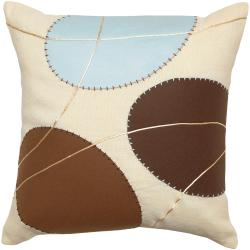 Decorative Albany Down-Filled Pillow