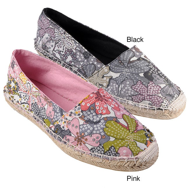 Journee Collection Women's 'Dominic' Casual Slip-on Flat