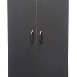 Organized Living freedomRail GO-Locker Granite Doors (Set of 2)