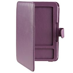 Leather Case/ Screen Protector/ Charger/ Cable for Amazon Kindle 3