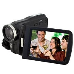 Bell + Howell DV5HDZ 16MP 1080p HD Touchscreen Camcorder