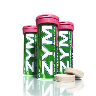 Zym 20-pc Catapult Hydration Tablets (Pack of 2)