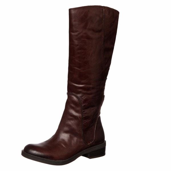 Excellent Report Report Tessah Women Brown Boot Boots
