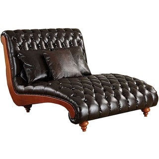 Body Balance System Harmonic Comfort Feminine Dual Chaise Chair