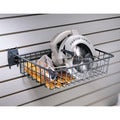 Organized Living freedomRail Granite Work Basket