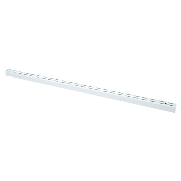 Organized Living freedomRail 78-inch White Upright