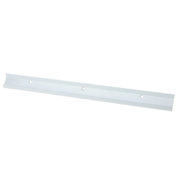 Organized Living freedomRail 36-inch White Rail