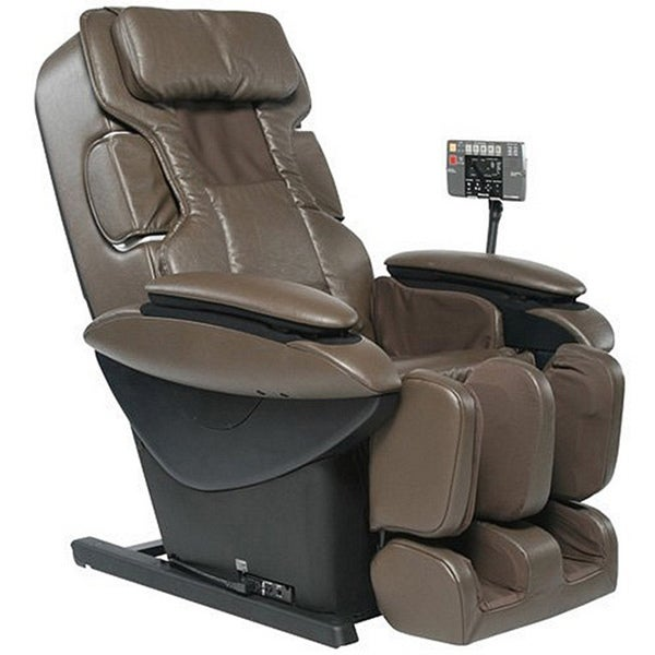 Panasonic Real Pro Ultra Massage Chair Refurbished 14023450 Overstock C