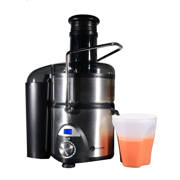 Oklife OKL6063 9-speed Stainless Steel Juice Extractor