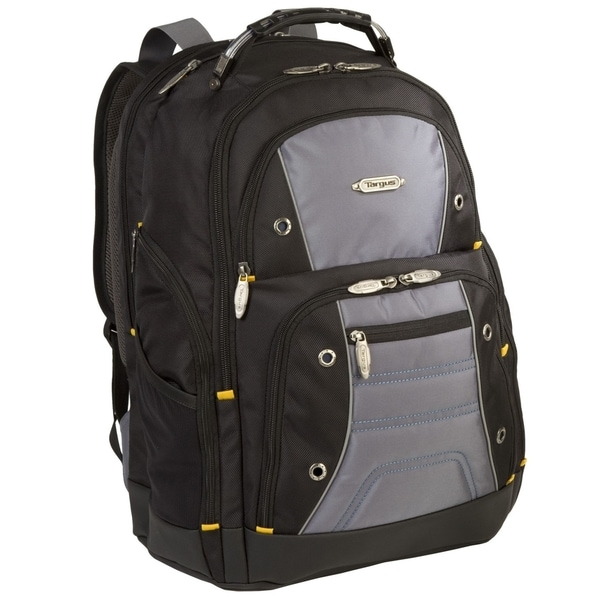 "Targus Drifter II Plus TSB702US Carrying Case (Backpack) for 16"" Note"
