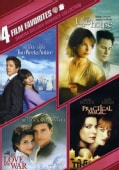 4 Film Favorites: Sandra Bullock Romance (DVD)