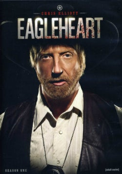 Eagleheart: Season One (DVD)