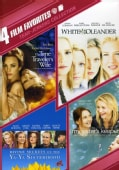 4 Film Favorites: Tear-Jerkers Collection (DVD)