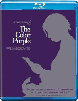 The Color Purple (Blu-ray Disc)