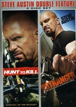 Hunt To Kill/Stranger (DVD)