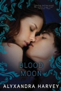Blood Moon (Paperback)