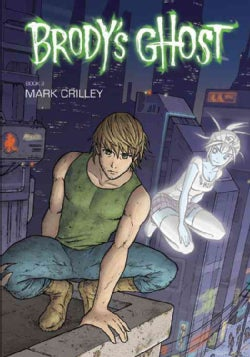 Brody's Ghost 3 (Paperback)