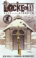 Locke & Key 4: Keys to the Kingdom (Paperback)