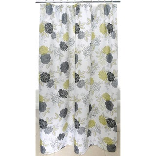 Cheri Apple Shower Curtain