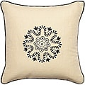 Decorative Bunbury Pillow 18x18 Down