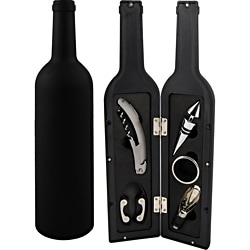 Worthy Deluxe 7-piece Wine Set