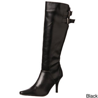 CL by Laundry Women's 'Sweet Heart' Knee-high Boots